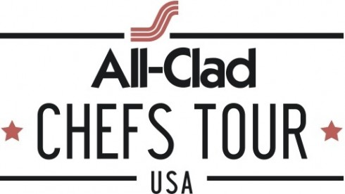 All Clad Chef Tour Logo