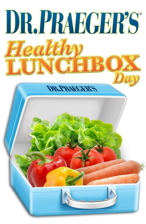 Dr praeger 39 s healthy lunchbox day the naptime chef for Dr praeger s fish sticks