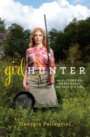 Pellegrini_GirlHunter Cover_sml