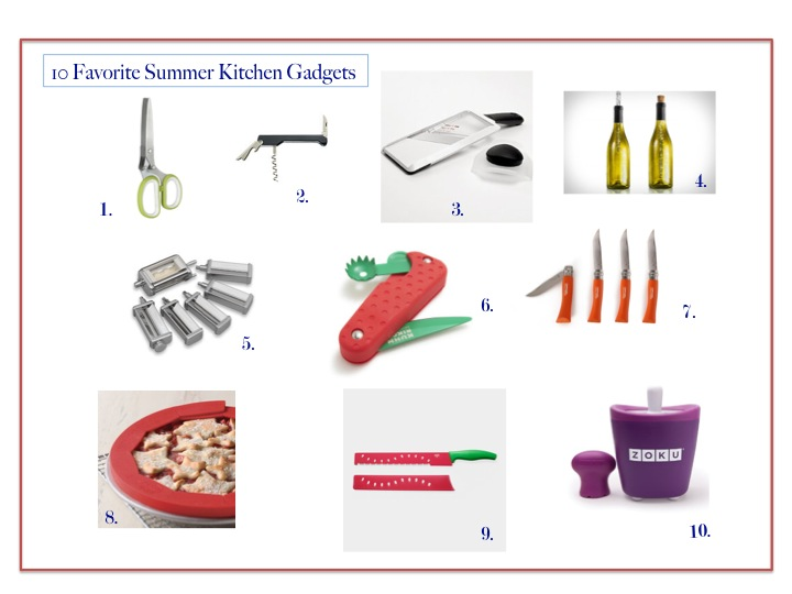 Simple Kitchen Gadgets 10 best kitchen gadgets for summer