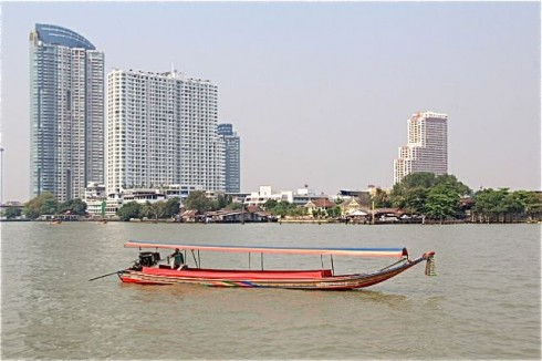 Chao Phraya via The Naptime Chef