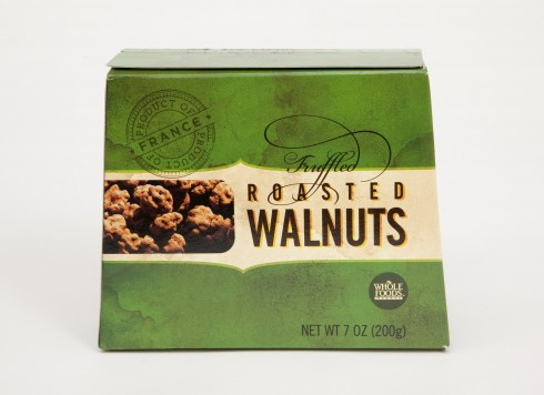 WFM Truffled Roasted Walnuts
