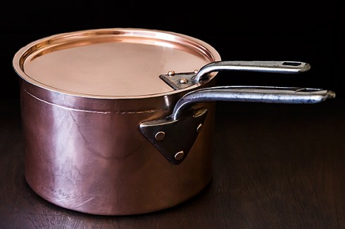 Vintage Copper in the Food52 shop
