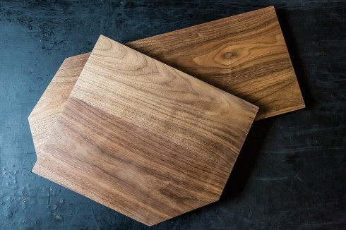 Walnut Chopping Boards on Food52