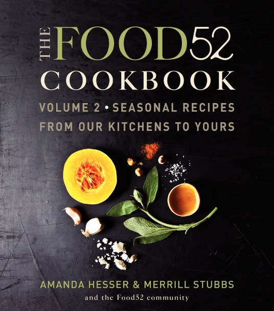 Food Book Cover Questions : A chat with amanda merrill about the food cookbook vol