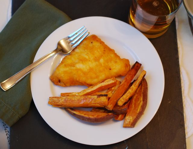 Sea Cuisine Beer Battered Cod