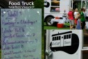 The ArtCliff Diner Food Truck