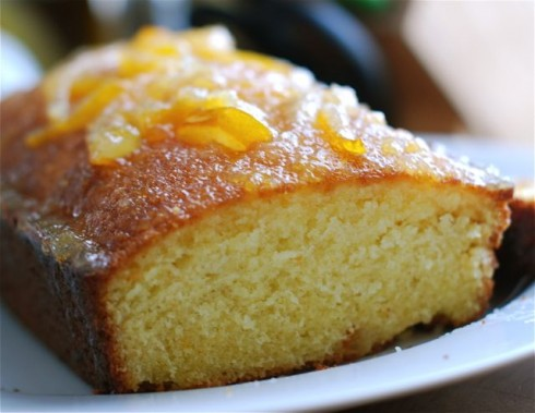 Citrus Marmalade Cake The Naptime Chef