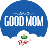 Naturally Good Mom Arla Dofino