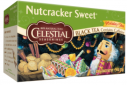Nutcracker Sweet Tea
