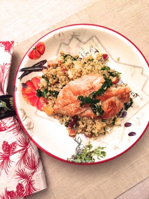 Blue Apron Meals & Special Pricing 2| The Naptime Chef