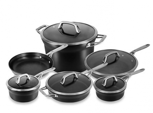 11 Piece Zwilling Cookware Giveaway