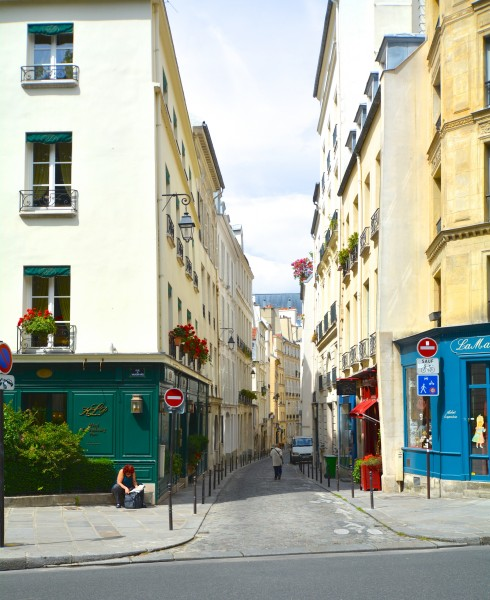 Shopping & Eating in Paris | The Naptime Chef