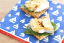 A Delicious & Easy Summer Snack | The Naptime Chef