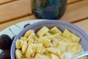 General Mills Chex Cereal | The Naptime Chef