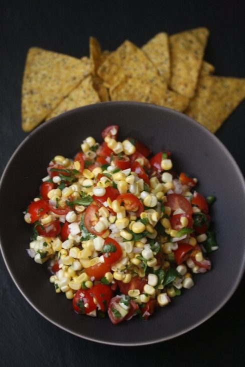 10 Faves: No Cook Summer Meals - The Naptime Chef