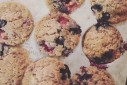 Any Berry Summer Muffins | The Naptime Chef
