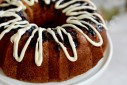 Carrot Blueberry Bundt Cake | The Naptime Chef