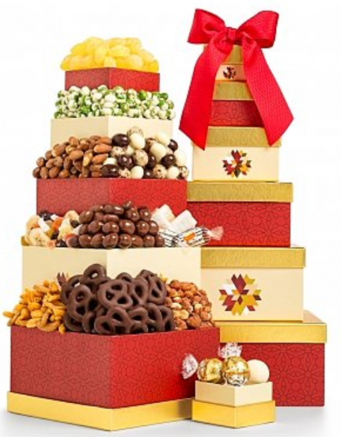 Gift Tree Discount