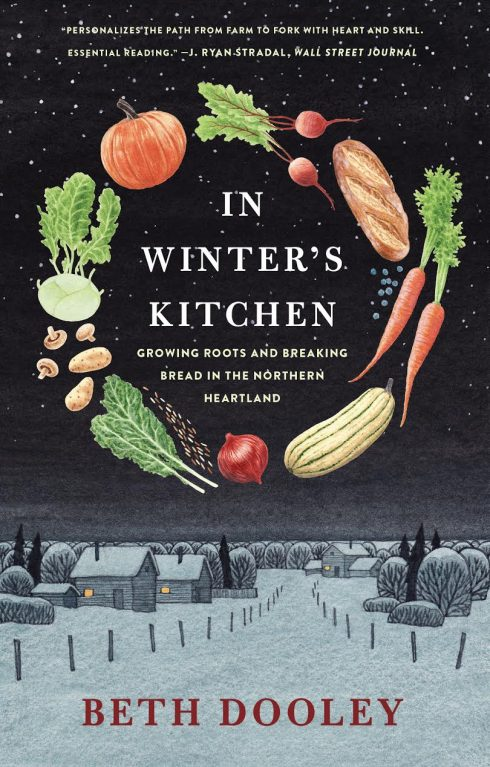 In Winter's Kitchen with Beth Dooley | The Naptime Chef