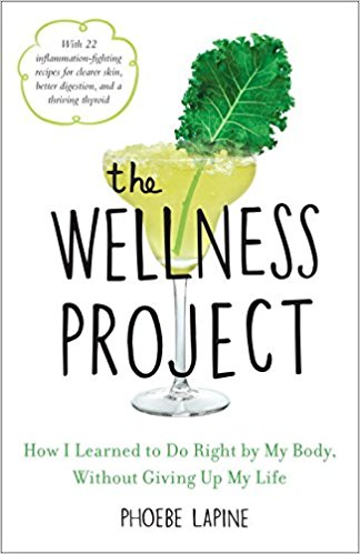 The Wellness Project | The Naptime Chef