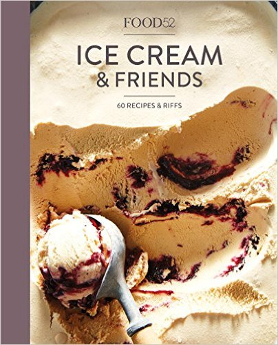 Ice Cream & Friends | The Naptime Chef