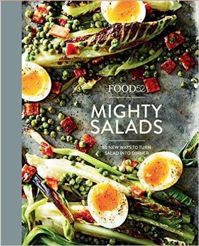 Mighty Salads   The Naptime Chef
