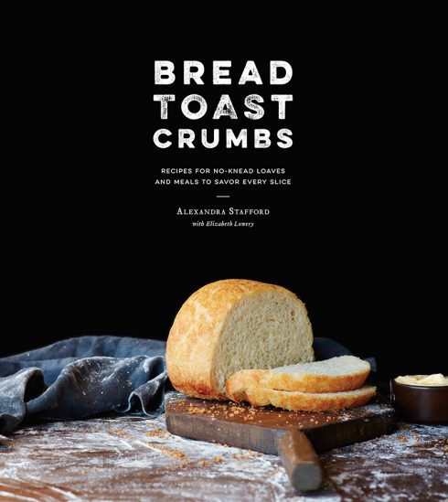 Bread Toast Crumbs | The Naptime Chef